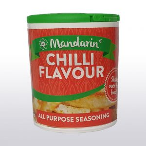 Chilli Flavour Seasoning