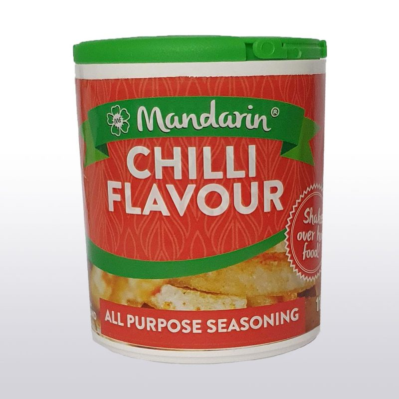 Chilli Flavour Seasoning