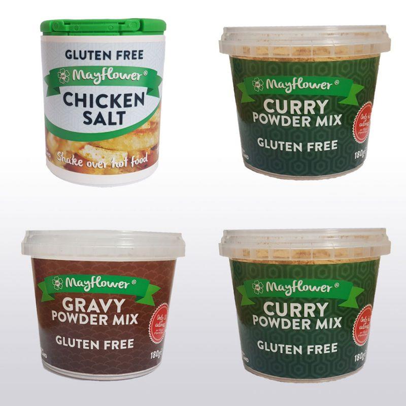 Gluten Free Multipack