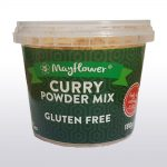 Gluten Free Curry - Powder Mix