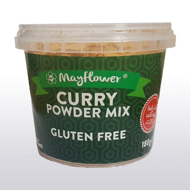 Gluten Free Curry - Powder Mix