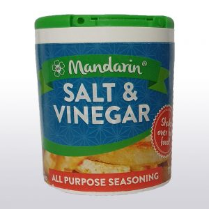 Salt and Vinegar Seasoning