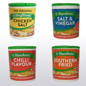 Seasoning Multipack