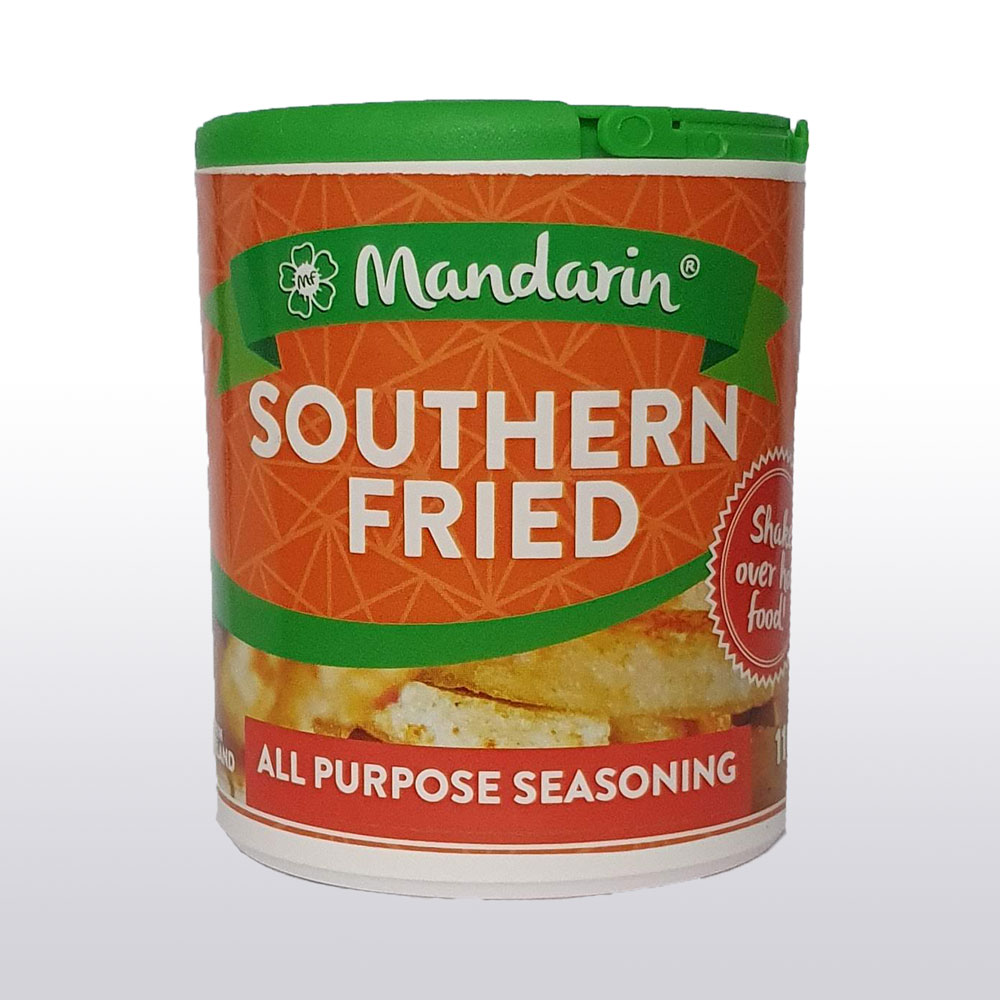Southern Fried Seasoning