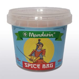 Mandarin Warrior Spice Bag