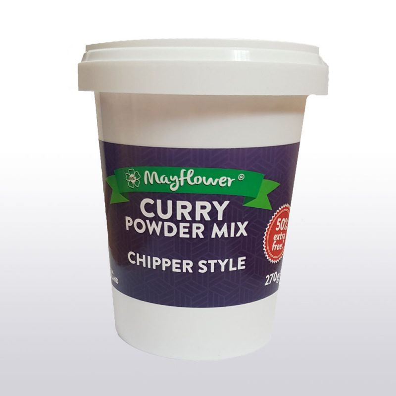 Chipper Style Curry - Powder Mix