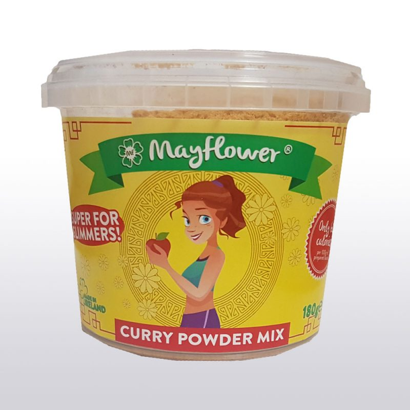 Super for Slimmers Curry Powder Mix