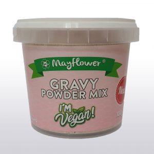 Vegan Gravy Powder Mix
